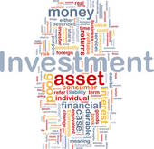 Investments clipart.