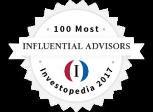 INVESTOPEDIA 100 Logo.