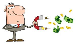 Investor Clipart.