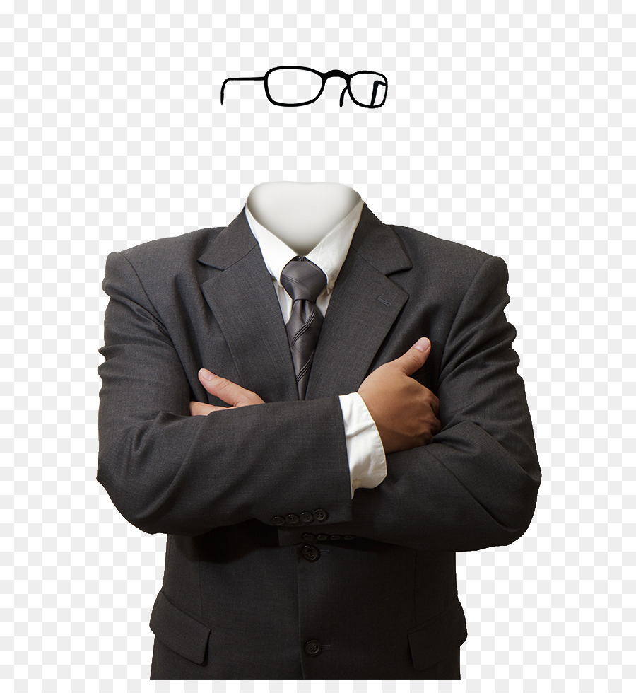 Business Man png download.