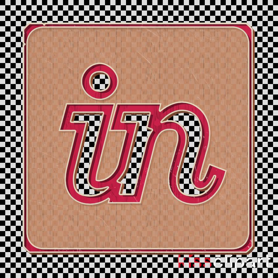 invision icon line icon social icon clipart.