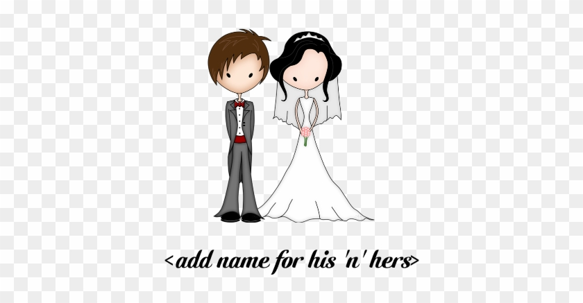 Image Royalty Free Bride And Groom Clipart.