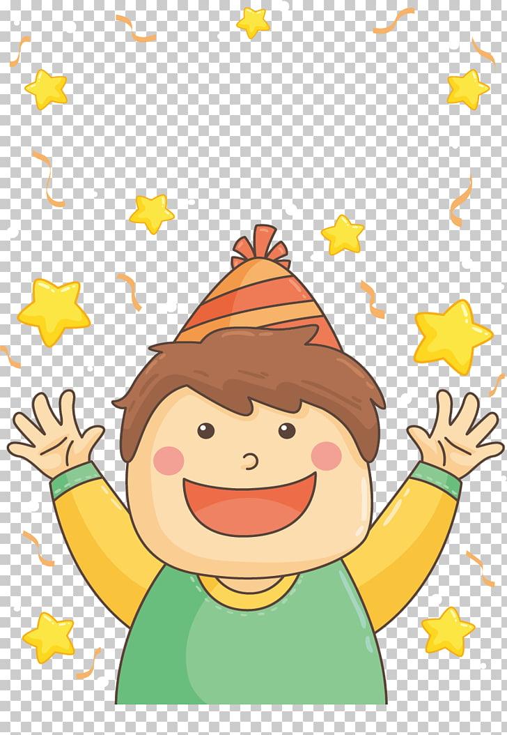Invitación de boda Fiesta de los niños Fiesta de los niños.