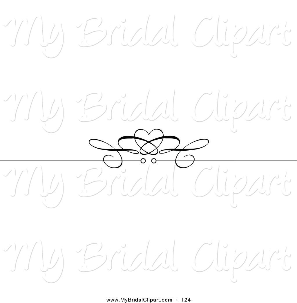 Invitation Header Clipart.