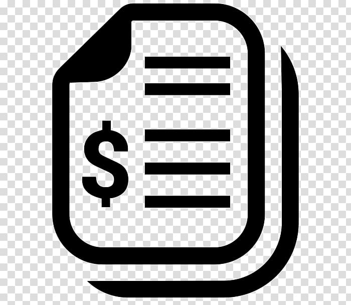 Invoice Computer Icons , Business transparent background PNG.