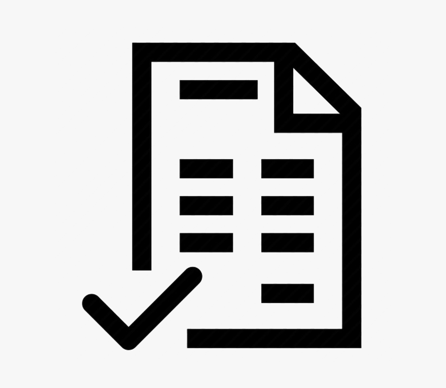Invoice Png Picture.