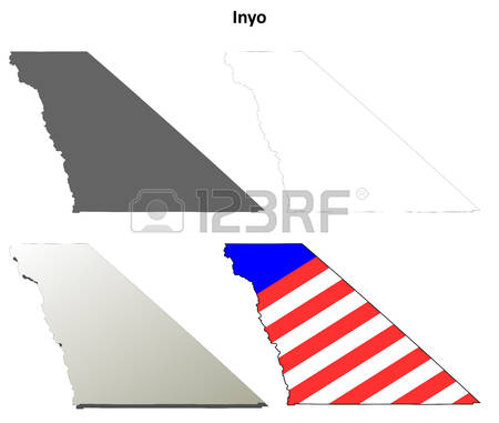 California Counties Stock Vector Illustration And Royalty Free.