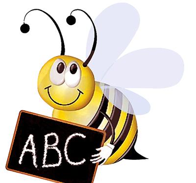 Inyo County Spelling Bee.