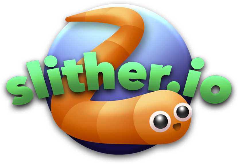 Slither Logo Clipart.