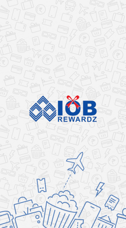 IOB Rewardz 1.3 Download APK for Android.