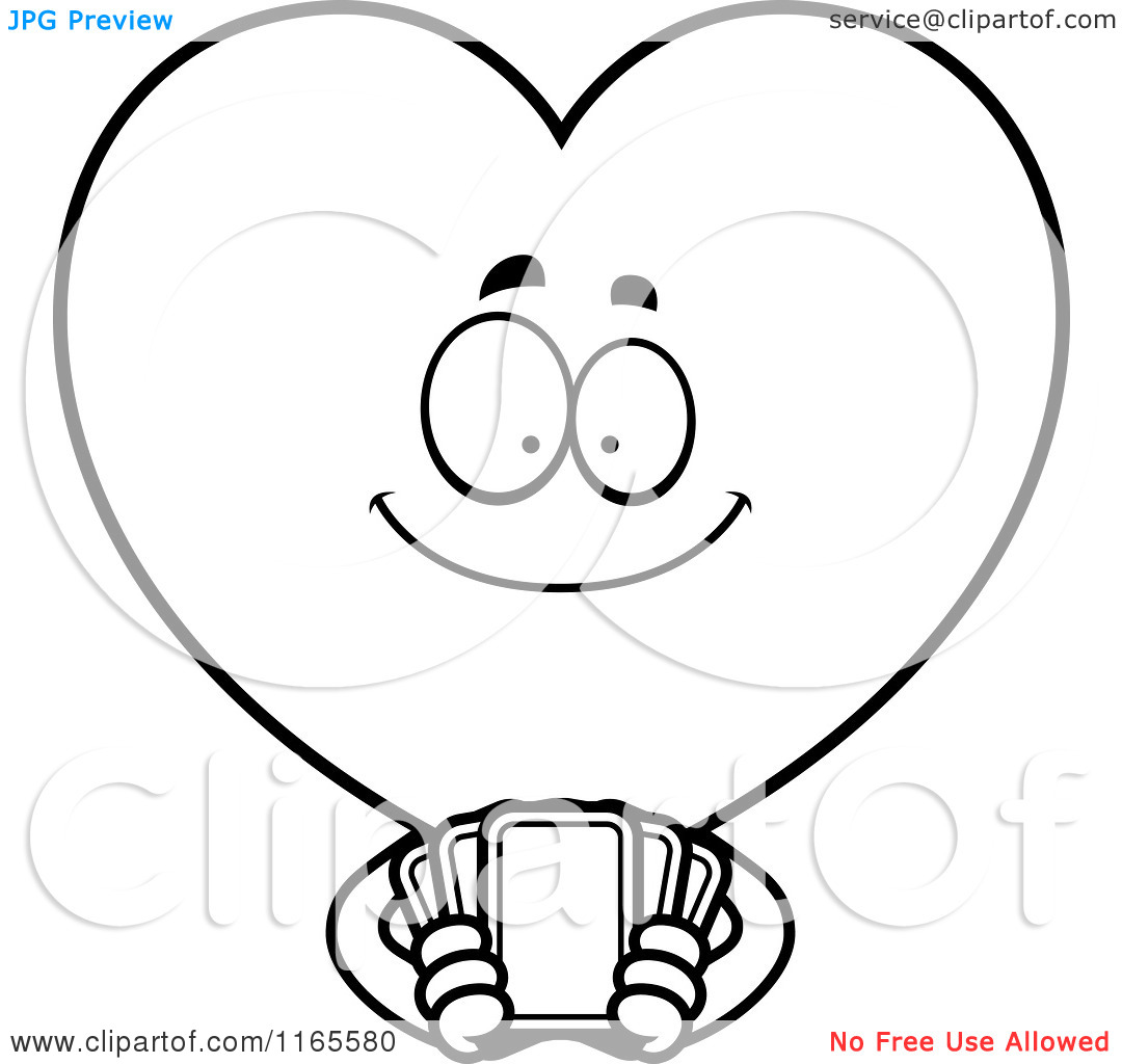 Heart Playing Cards Clipart.