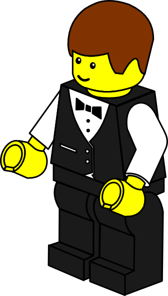 Picture Of Waiter.