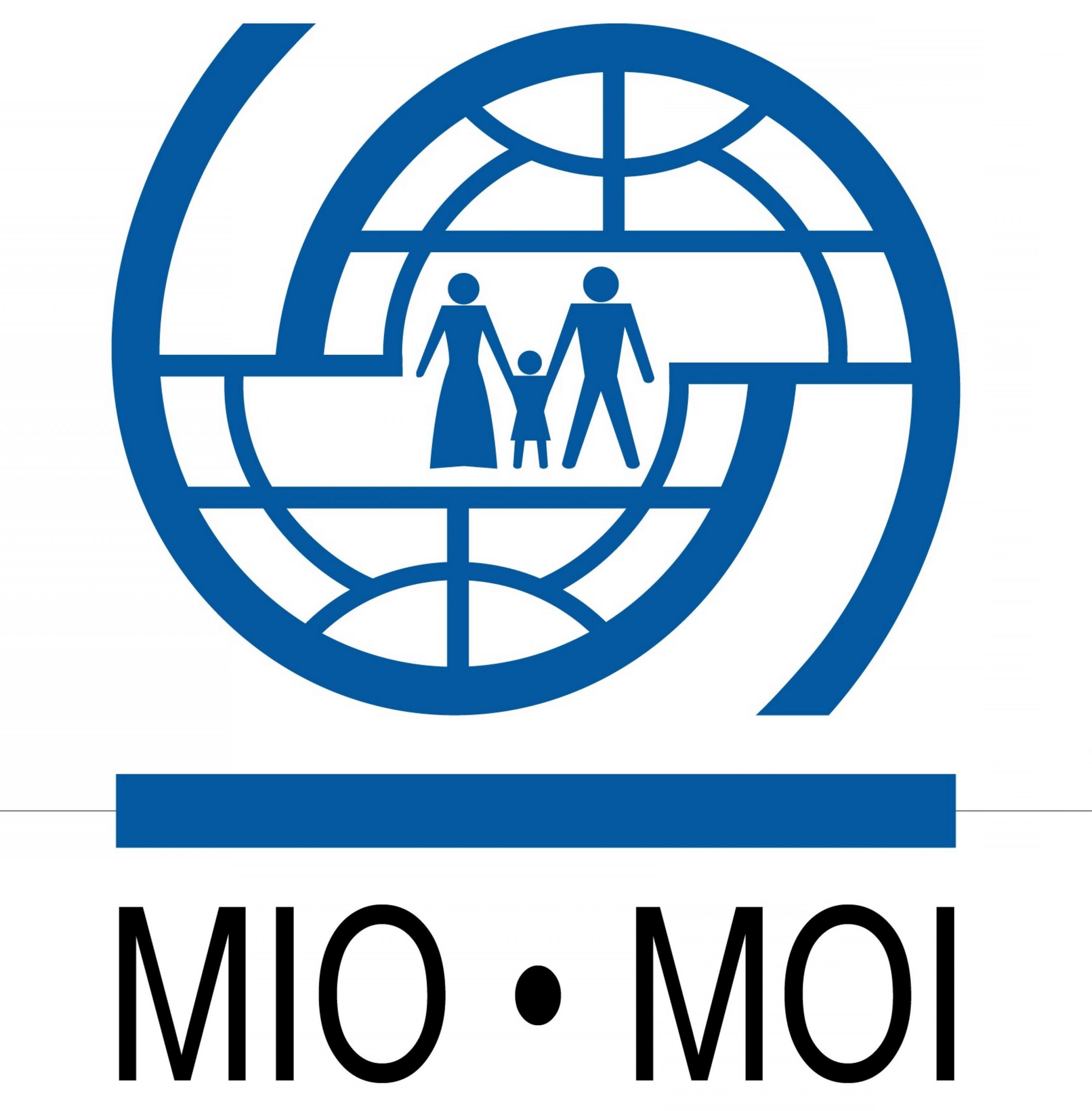 Iom International Organization For Migration Logo Pdf.