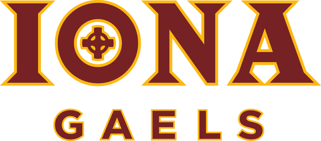 Iona Gaels Primary Logo (2013).