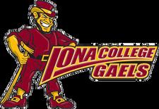 Iona College Gaels.