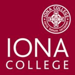 Iona college Logos.