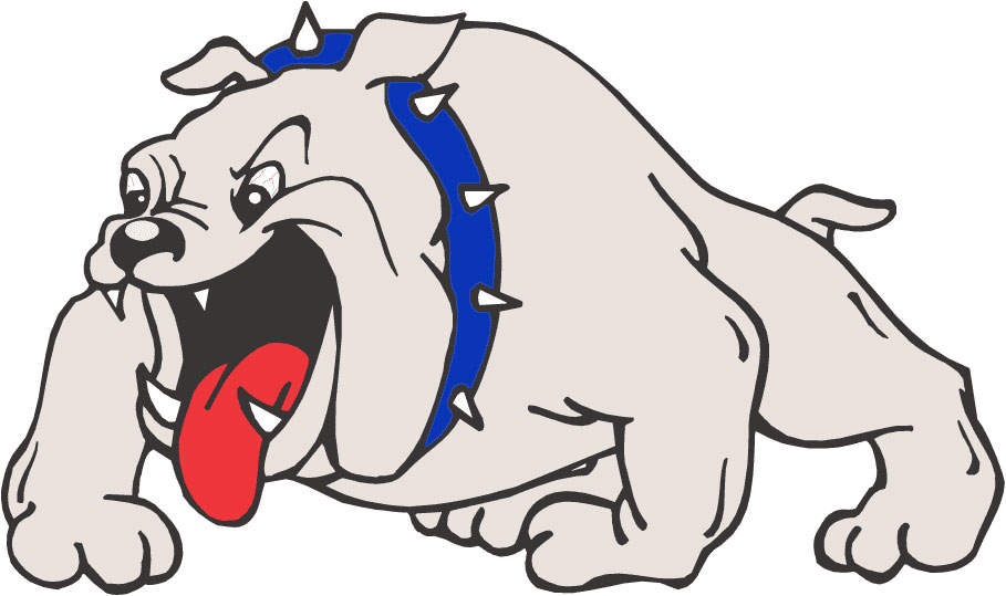 Pictures Of Cartoon Bulldogs.