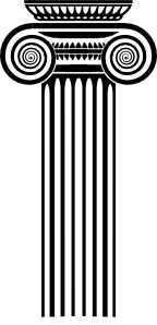 Ionic clipart.