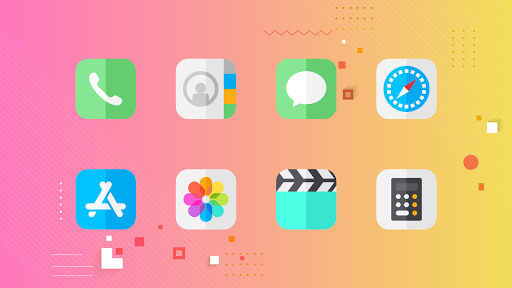 iOS 13 Icon Pack 2019.