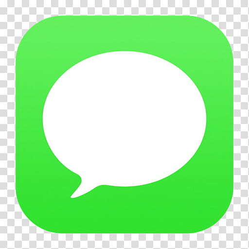 IOS Icons Updated , Messages, message Apple icon transparent.