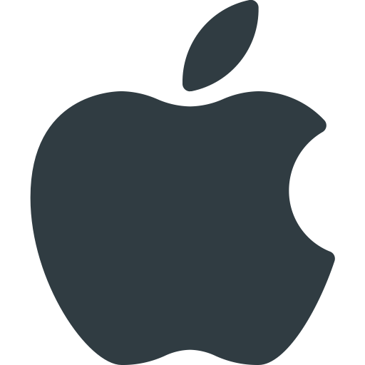 Apple, brand, brands, ios, logo, logos icon.