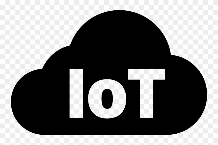 Iot Icon Clipart (#854633).