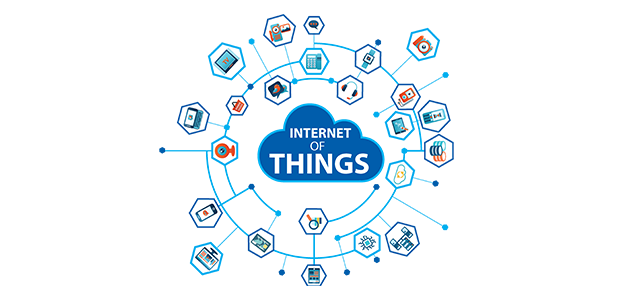 A quick look at IoT : The internet of things.