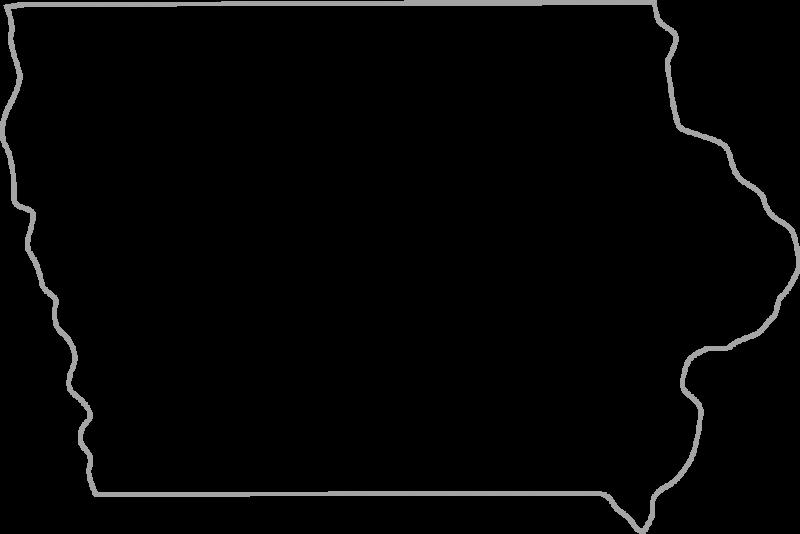 Iowa Clip Art.