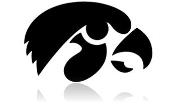 Iowa hawkeyes clipart 3 » Clipart Station.