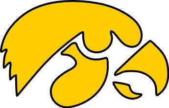 Free Iowa Hawkeye Stencil, Download Free Clip Art, Free Clip Art on.