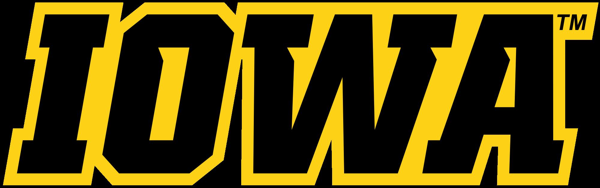 Best HD Iowa Hawkeye Logo Clip Art File Free » Free Vector Art.