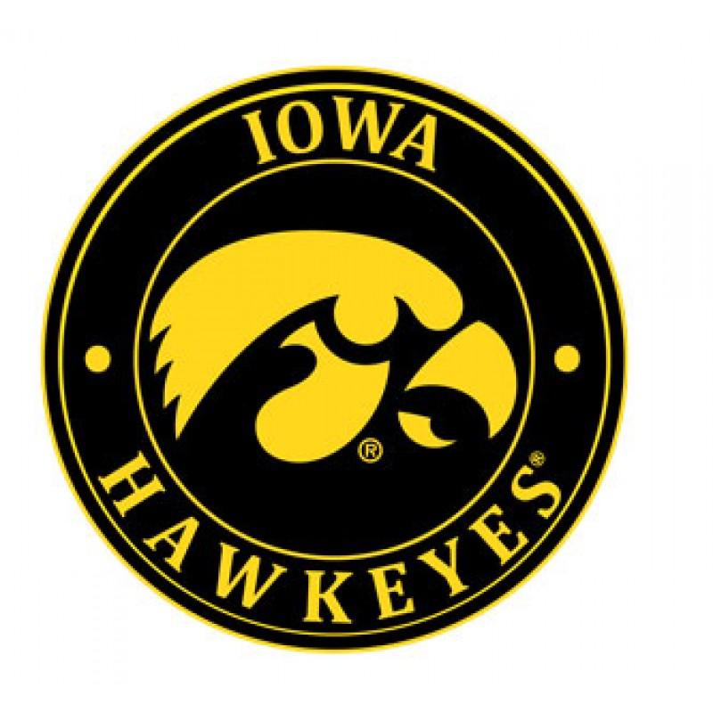 Pix For Iowa Hawkeye Logo.