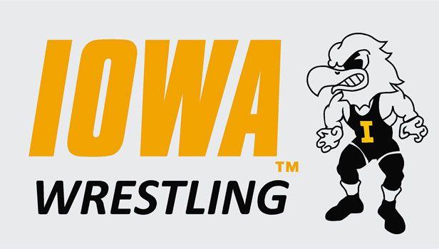 Iowa Hawkeye Mascot Clipart.