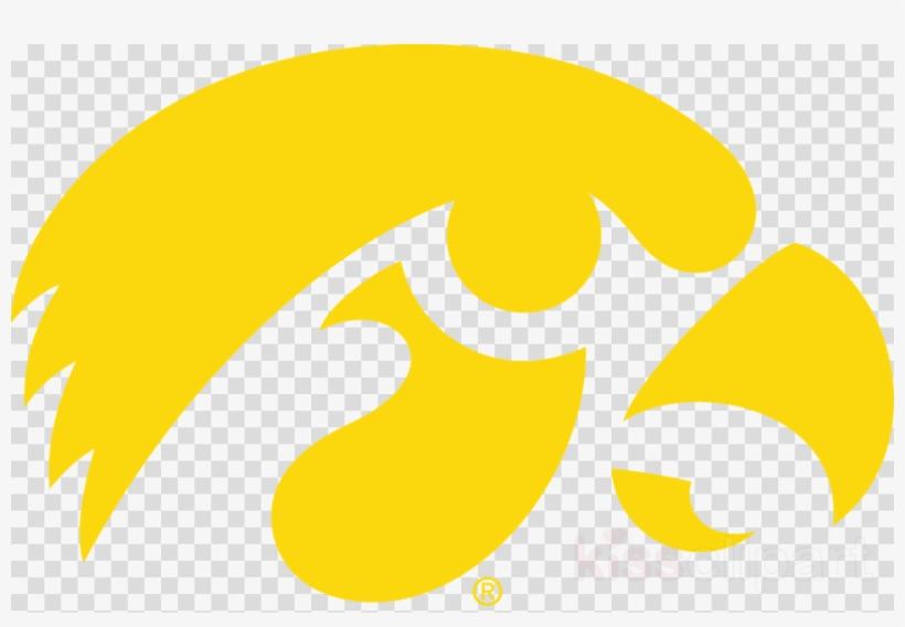 Iowa Hawkeyes Vector Clipart University Of Iowa Iowa.