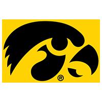 University of Iowa Athletics.