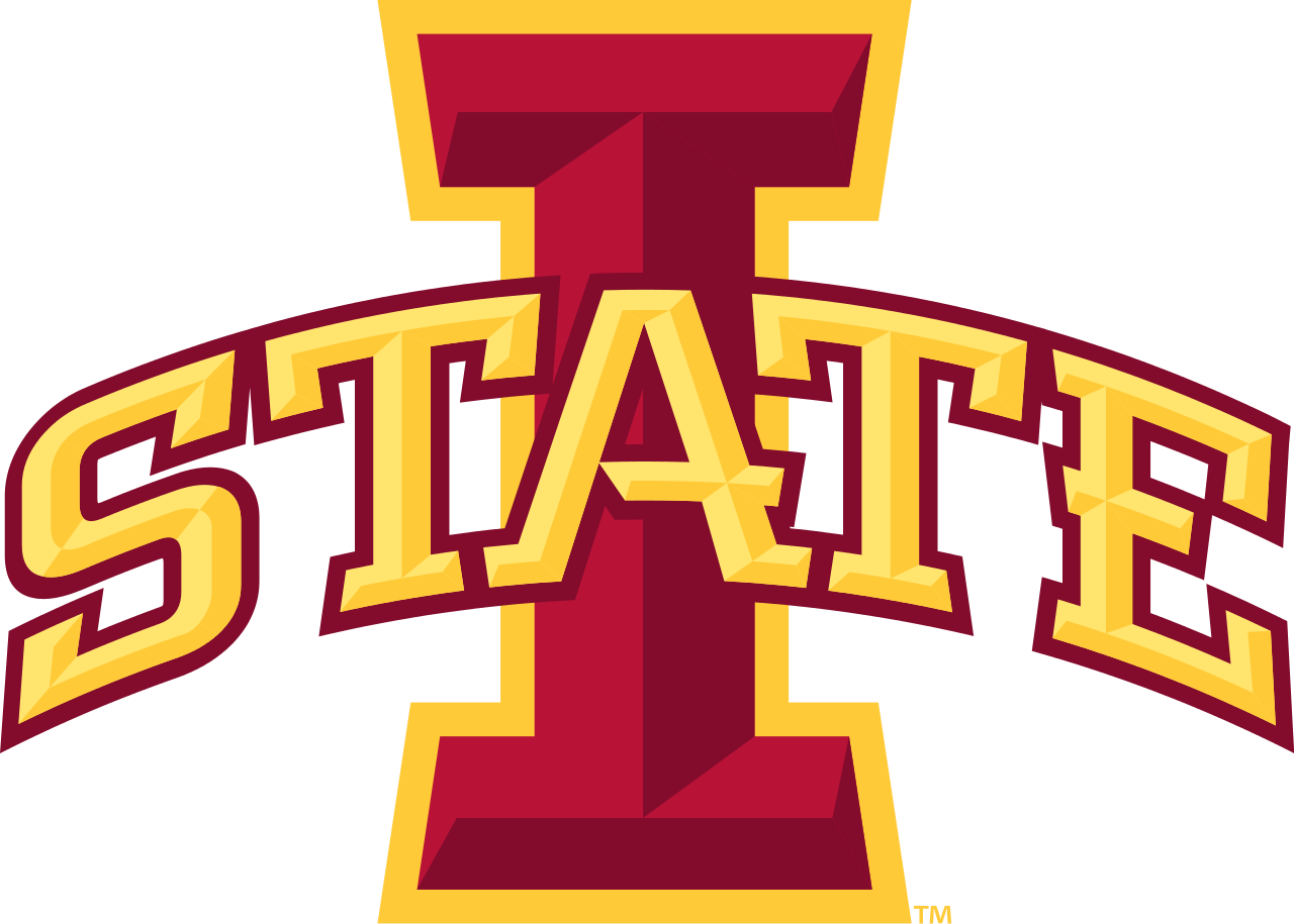 Iowa State University Clipart.