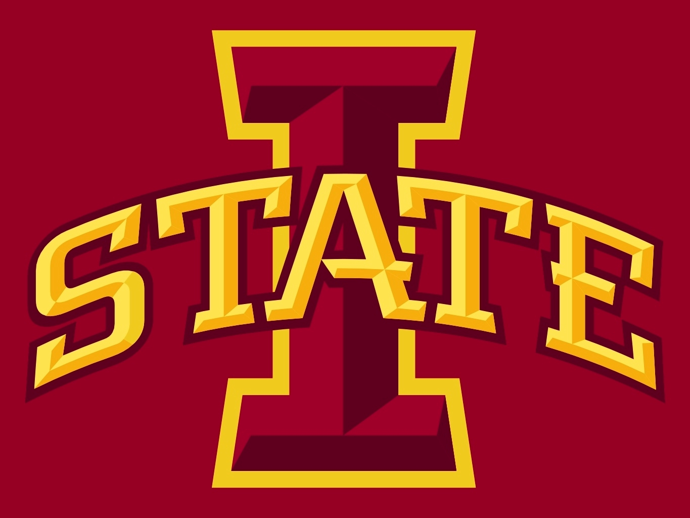 Showing post & media for Iowa state football symbol.