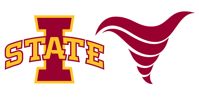 Adding Jack Trice to the Iowa State brand.