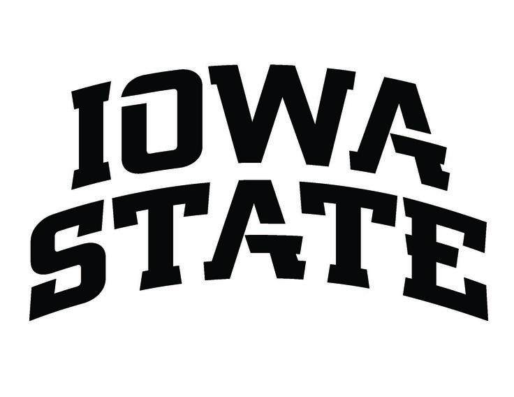 Iowa State Cyclones Clipart.