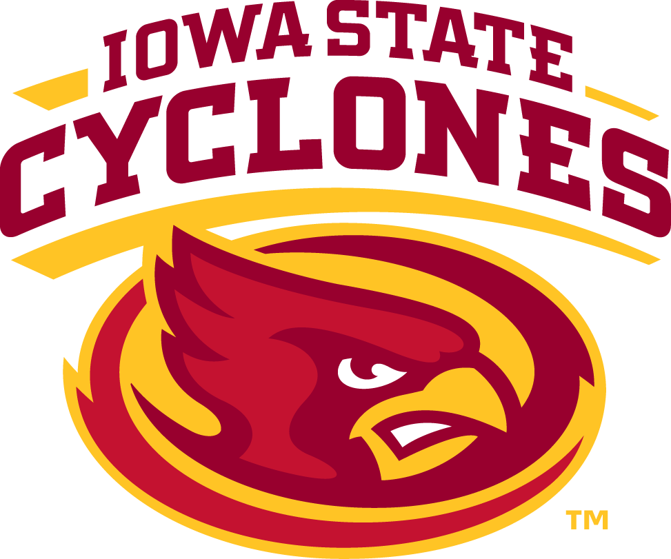 Iowa State Cyclones Alternate Logo.