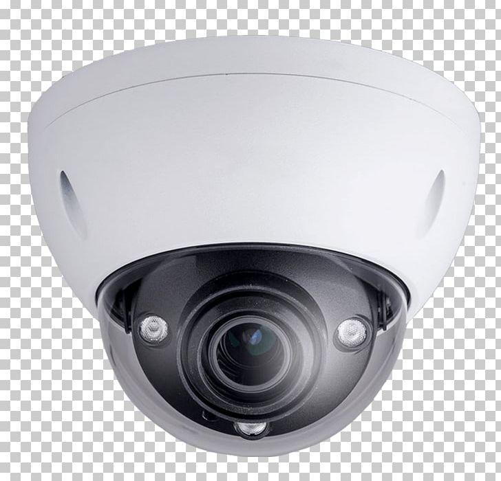 IP Camera Vivotek Dome IP Security Camera Closed.