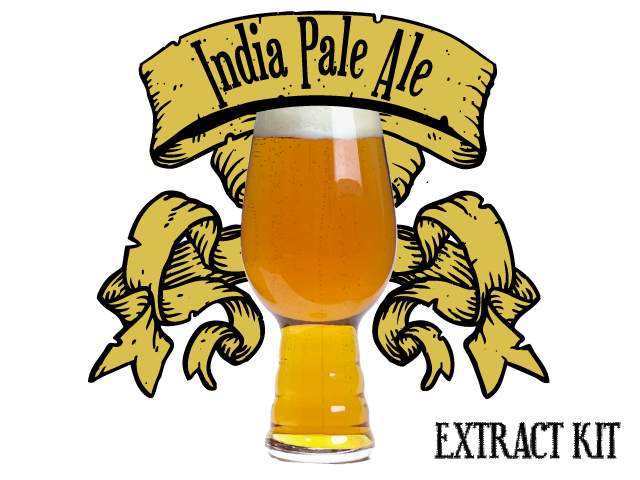 India Pale Ale.
