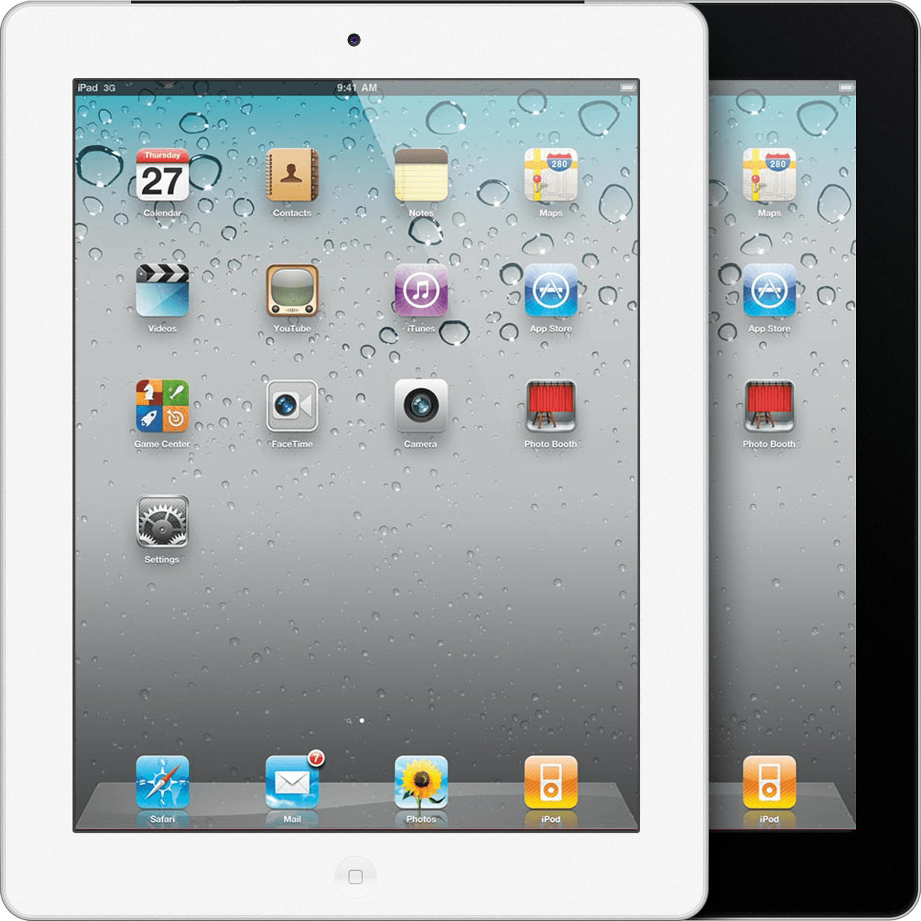 iPad 2 — Everything you need to know!.