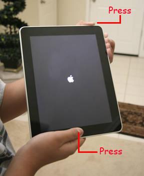 iPad Stuck on Apple Logo? Here\'s How to Fix It!.