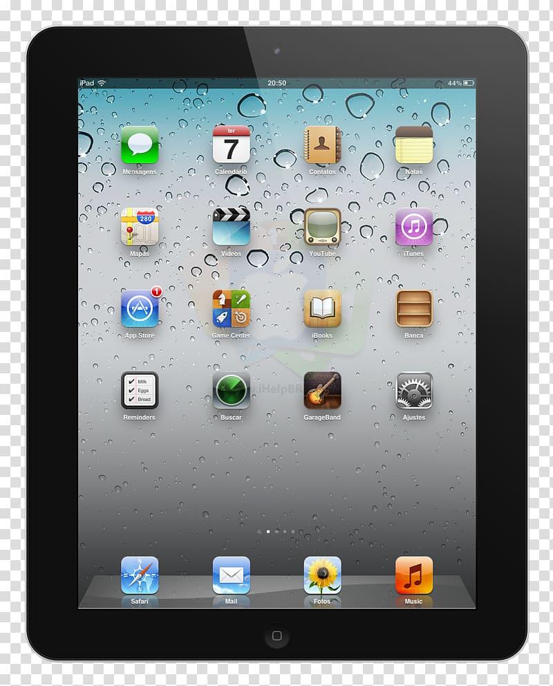 IPad 2 iPad 3 iPad 1 iPad 4, ipad transparent background PNG clipart.