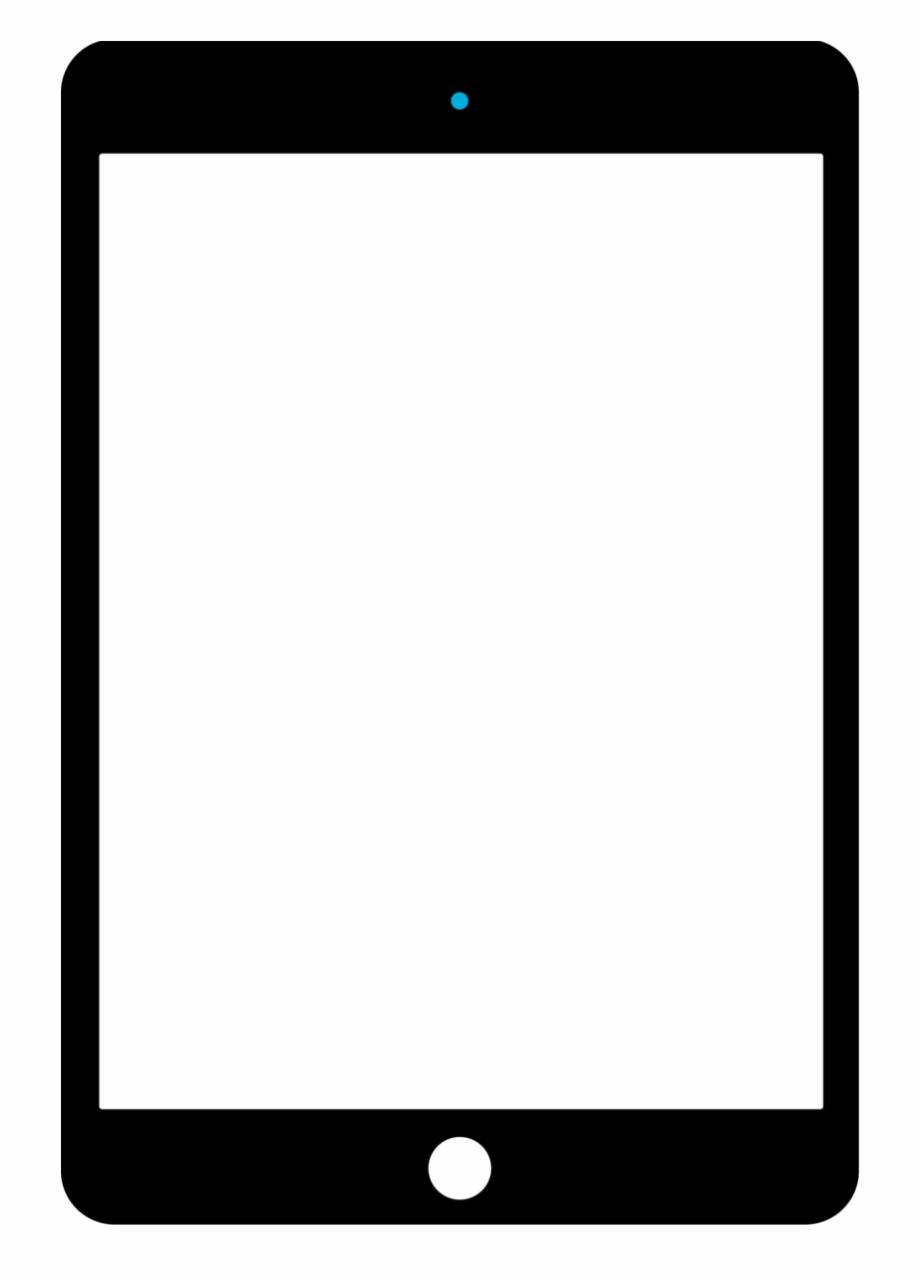 Ipad Png Transparent.