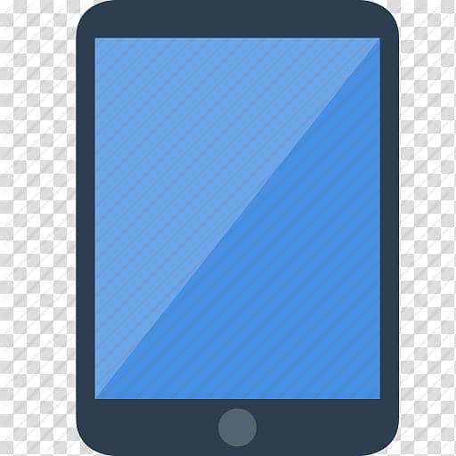 Gray iPad , iPad 3 Feature phone Computer Icons Handheld.