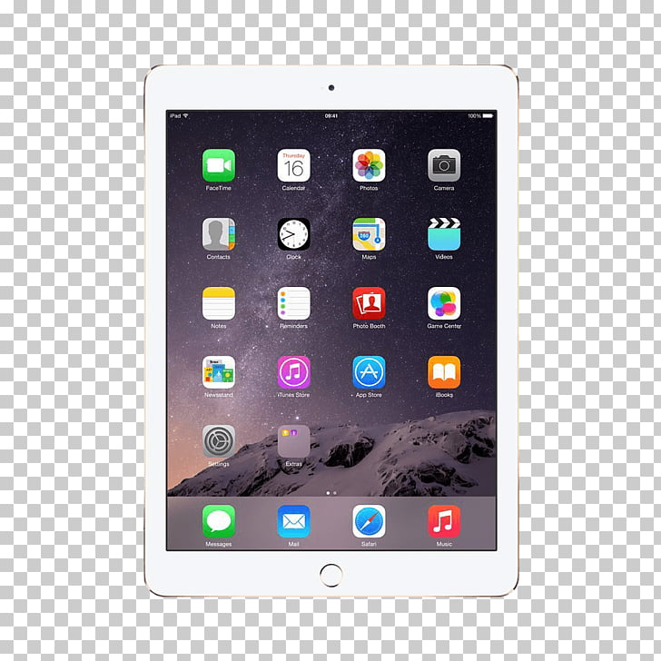 IPad Air 2 iPad Mini 2 iPad 4, ipad PNG clipart.