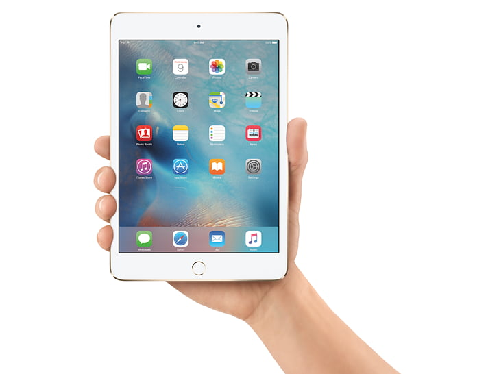 IPad Mini 4 iPad 4 iPad 3 iPad Mini 3, mini PNG clipart.