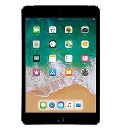 iPad Mini 4.